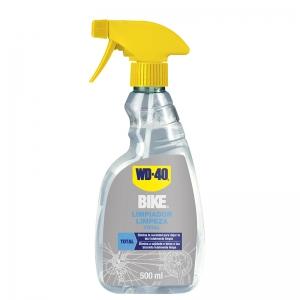 Limpiador para bicis WD40